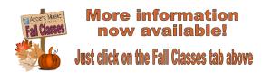 Fall Website